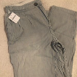 NWT Free People Trousers 💙
